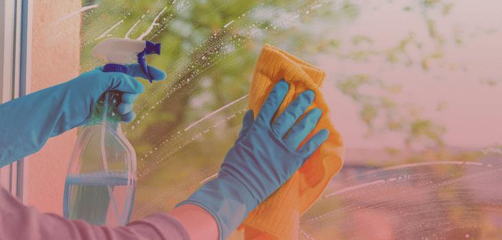 Helpty | Serviço de Limpeza Expressa Residencial e Comercial