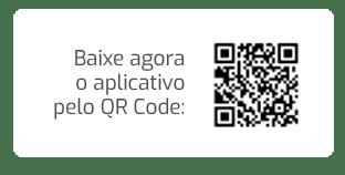 Baixe agora o aplicativo Helpty pelo QR code